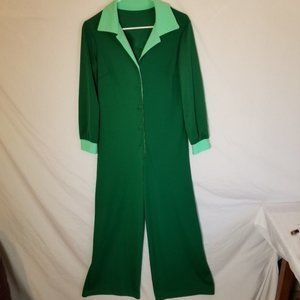 Jumpsuit Vintage SEARS The Great Entertainer 10/12